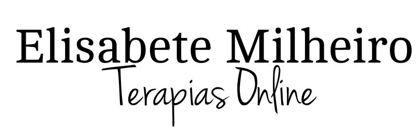 Terapias Online - Elisabete Milheiro