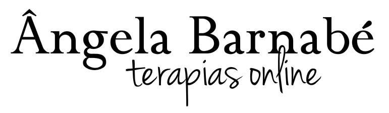 Terapias Online - Ângela Barnabé